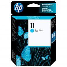 C4836A (No.11) / HP originál ink modrý (cyan)