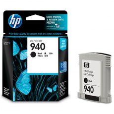 C4902AE (No.940) / HP originál ink čierny (black)
