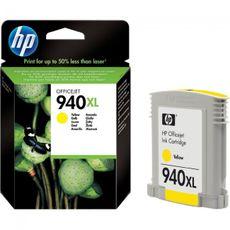 C4909AE (No.940XL) / HP originál ink žltý (yellow)