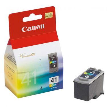 CL-41 / Canon originál ink farebná (color)