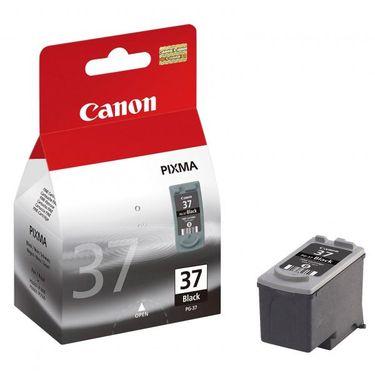 PG-37 / Canon originál ink čierny (black)