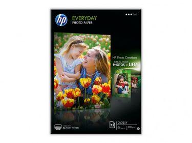 Q5451A HP Lesklý fotopapier (Everyday) 25ks