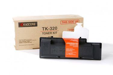 TK-320 / Kyocera FS 3900 originálny toner
